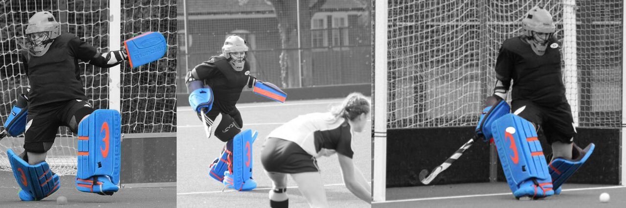 Hockey Goal Keeper Drills Training Recruitment4hockey